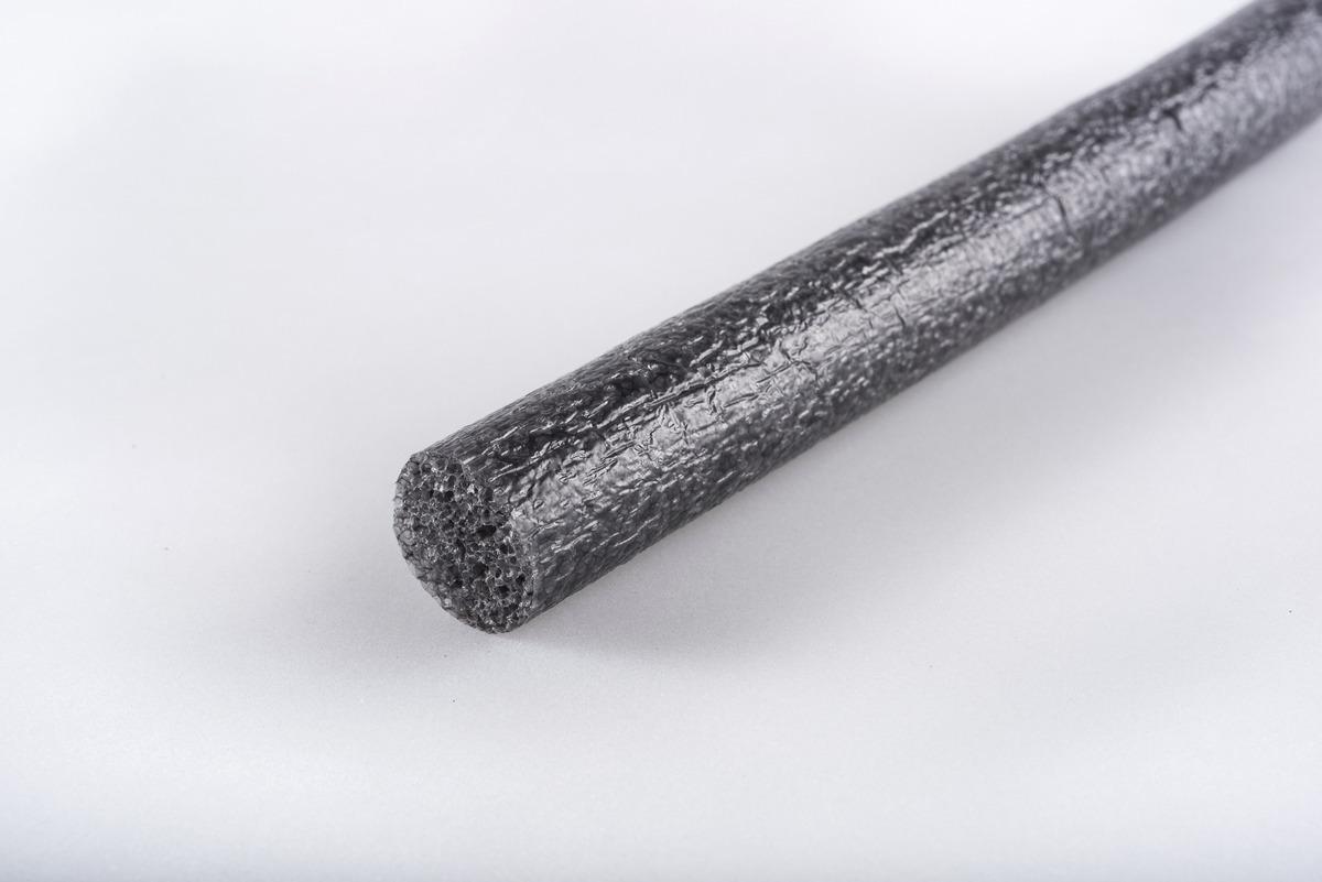 "1//2/"" Nomaco  HBR-XL Closed Cell Backer Rod 100/' length"